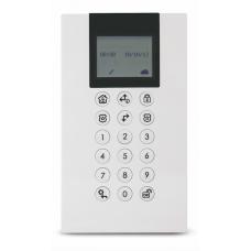 Advanced Wireless Remote Keypad
